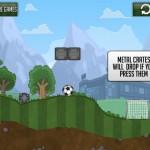 Score the Goal Screenshot