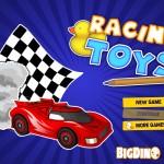 Racing Toys Screenshot