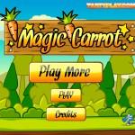 Magic Carrot Screenshot