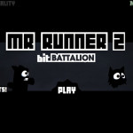Mr. Runner 2 Screenshot