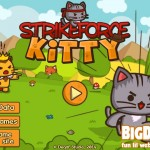 StrikeForce Kitty Screenshot