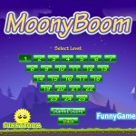 Moony Boom Screenshot