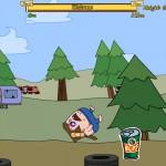Trailer Trash - Billy Bob Bash Screenshot