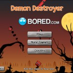 Demon Destroyer Screenshot