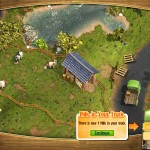 Youda Farmer 2 - Save the Village Screenshot