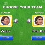 Sports Heads - Challenges Screenshot