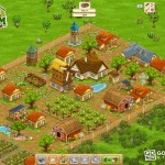 Goodgame Big Farm Screenshot