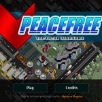 Peacefree: ILA Screenshot