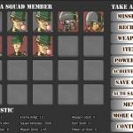 Cobra Squad Screenshot