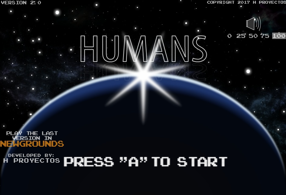 Game human evolution hacked