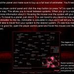 FlashTrek: Broken Mirror Screenshot