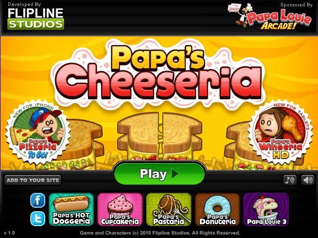 papas pastaria hacked customers are always happy and money