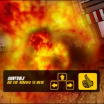 Mass Mayhem 4 Screenshot