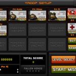 City Siege 4 - Alien Siege Screenshot
