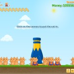Cats Astronauts Screenshot