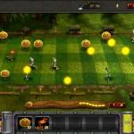 Warcraft War vs Zombie 2 Screenshot