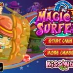 Magic Surfer Screenshot