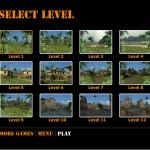 Vietnam - Blind Fury Screenshot