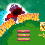 Flying Snack Screenshot