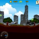 Police Offroad Racing Screenshot