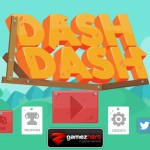 Dash Dash Screenshot