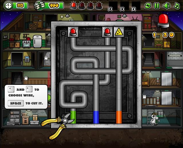 robbery bob 2 game