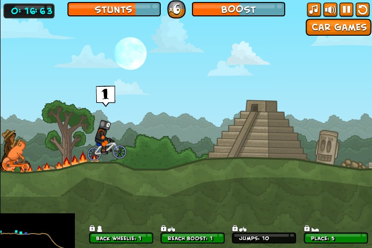 Download Play Cyclomaniacs 3 Hacked free - backupcolorado