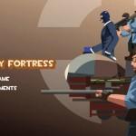 Sentry Fortress Screenshot