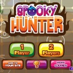 Spooky Hunter Screenshot