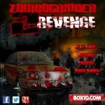 Zombogrinder 2: Revenge Screenshot