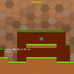 Blockstachio Screenshot