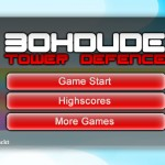 Box Dude Tower Defence Screenshot