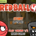 Red Ball 4: Volume 3 Screenshot