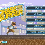 Chase Burger Screenshot