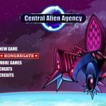 Central Alien Agency Screenshot