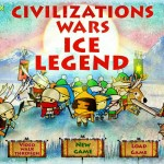 Civilizations Wars - Ice Legends Screenshot