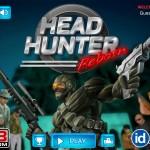 Head Hunter Reborn Screenshot