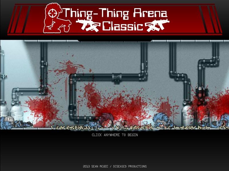 Thing Thing Games