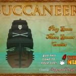 Buccaneer! Screenshot