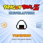 DBZ Devolution  Screenshot