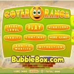 Cover Orange Screenshot