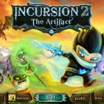 Incursion 2 - The Artifact Screenshot