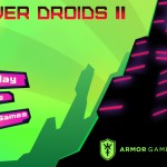 Tower Droids 2 Screenshot