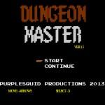 Dungeon Master Screenshot