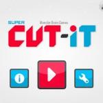 Super Cut It Screenshot
