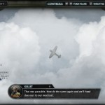 Battle of Britain - 303 Squadron Screenshot