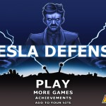 Tesla Defense Screenshot