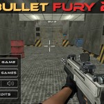 Bullet Fury 2 Screenshot