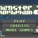 Monster Mowdown 2 Screenshot