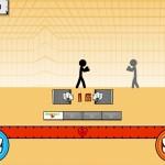 Stickman Fighter: Epic Battle Screenshot